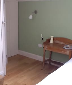 En-suite retreat in vibrant city! - Bristol - Maison