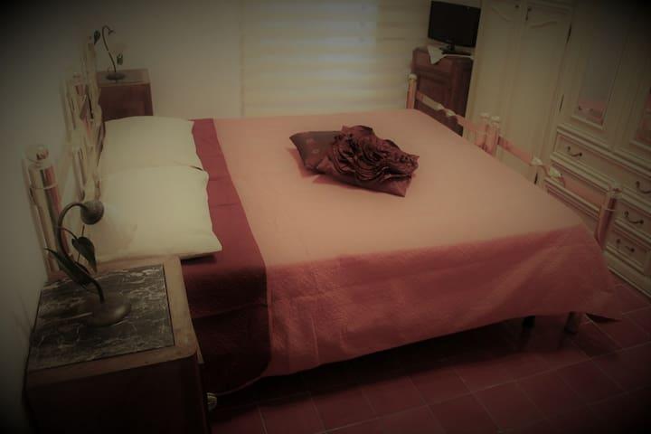 Camera da letto Palmina