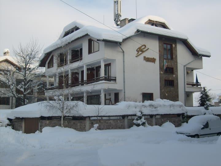 Rahoff.hotel ***
