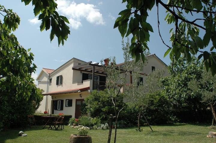 House Villa Mare
