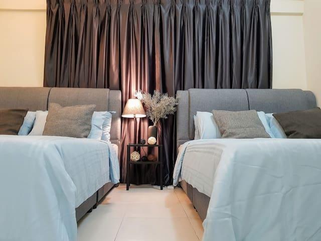 [Special Offer] Setiawalk Cozy Apartment Big Group