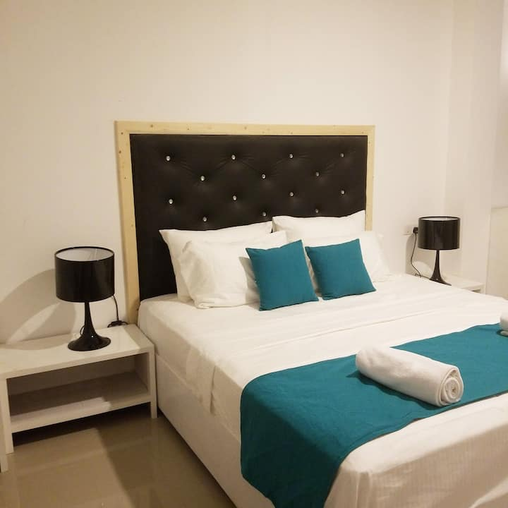One World Hotel Mirissa