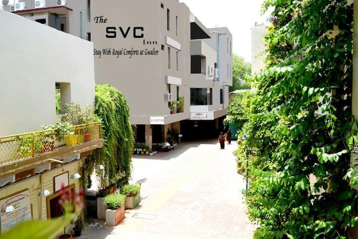 SVC Inn Gwalior