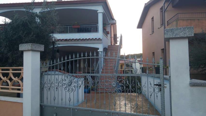 Appartamento in Sardegna - Nuoro - Pis