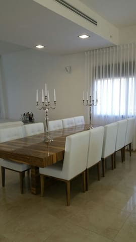 Luxury Villa - Ashkelon Beach - Ashkelon - Huis