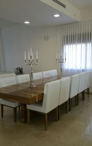 Luxury Villa - Ashkelon Beach - Ashkelon - บ้าน