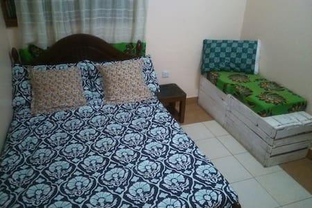 Nice, safe & very close to town apartment - Nakuru - Apartment