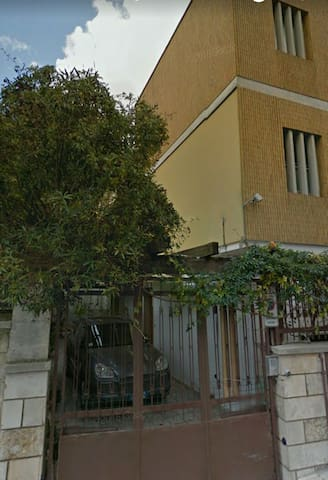 CASA CONFORTEVOLE OTTIMA POSIZIONE - Altamura - Appartement