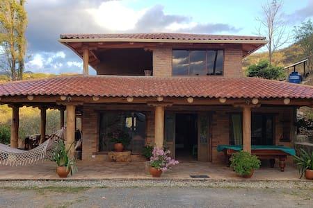 Vilcabamba Relax
