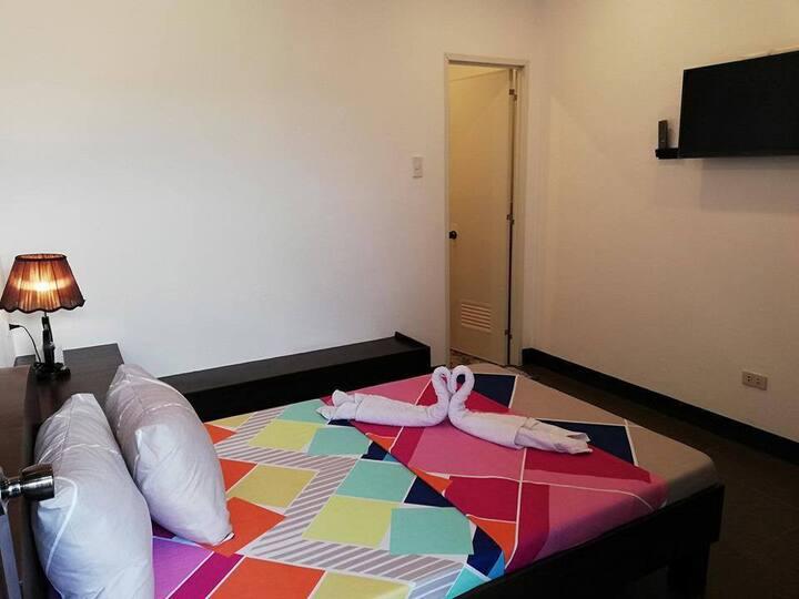 Casi Verde Room 01