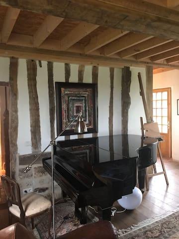 Le Manoir de Honfleur