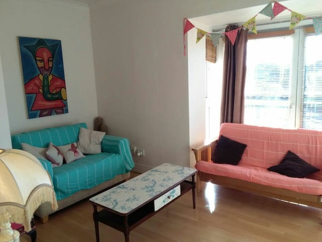 Comfy 3 bed apartment city centre - Dublin, County Dublin, IE - Byt