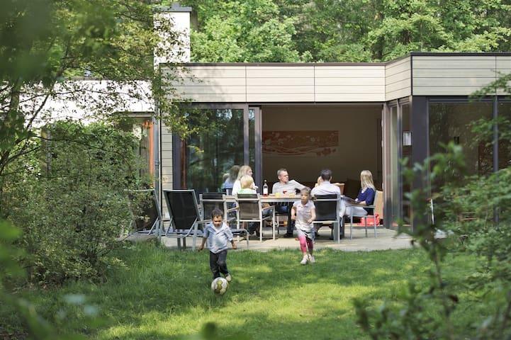 KV414 Eden Premium cottage 4p