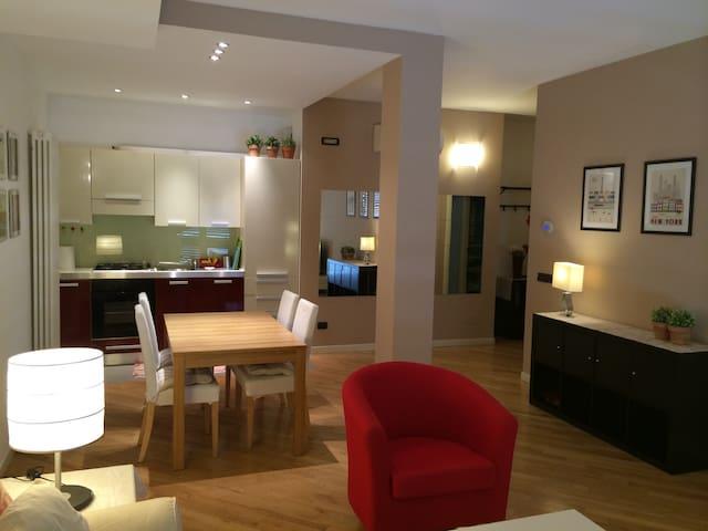 Apartment 7 Palazzina Magnolia - San Benedetto del Tronto - Byt