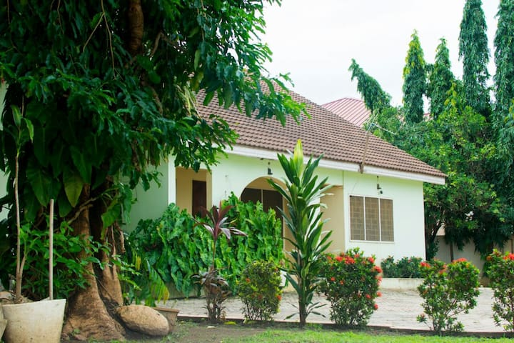 Emily s Place - Accra - Casa
