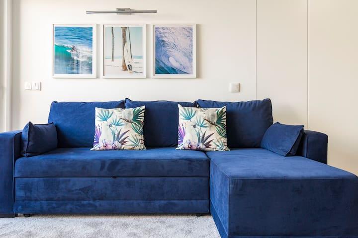 Apartamento da Praia-Surf