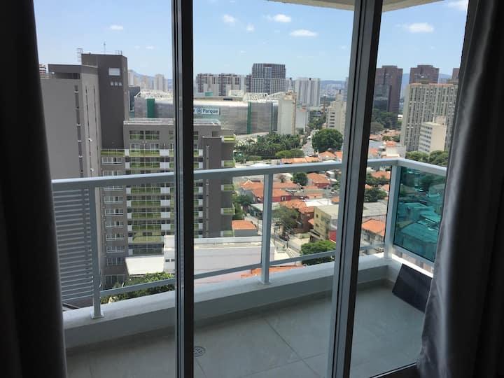Apartamento Studio em Perdizes | Allianz