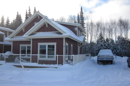 Cottage 9 at Elkridge resort