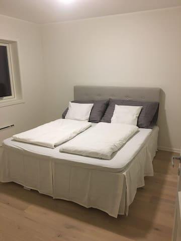 2 rom og bad i ny landlig beliggende bolig - Vestby - Hus