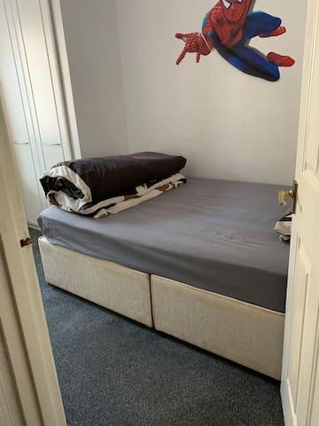 Nice furnished room