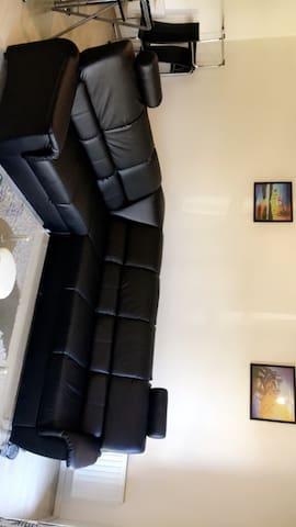Appartement tout confort à proximité de tout - Roubaix