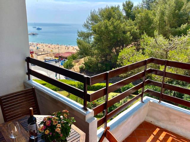 Beach Apartment Bicas