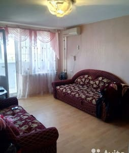 Квартира рядом со стадионом Ростов-Арена