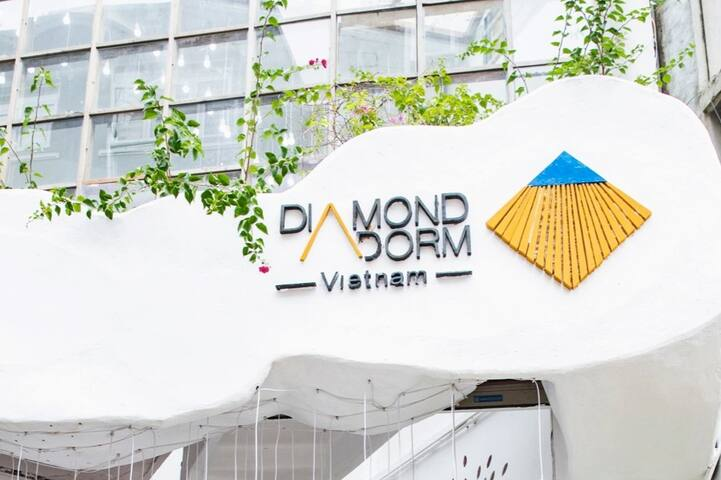 Diamond Dorm Vietnam