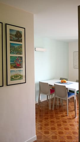 Cosy and well situated! - Sacile - Wohnung
