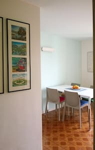 Cosy and well situated! - Sacile - Apartamento