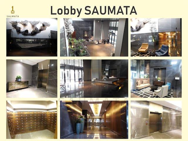 Saumata Premium Apartment di Alam Sutera Tangerang