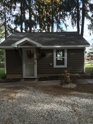 Missaukee Beach Bungalow  (WIFI) - Lake City