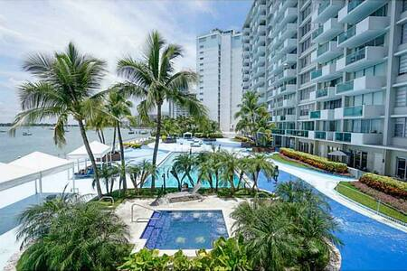 Lovely studio in the best location - Miami Beach