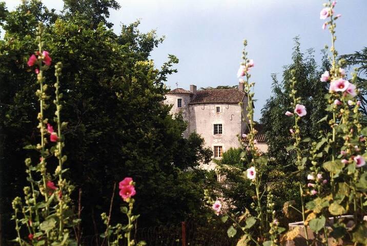 Chateau D´Ax