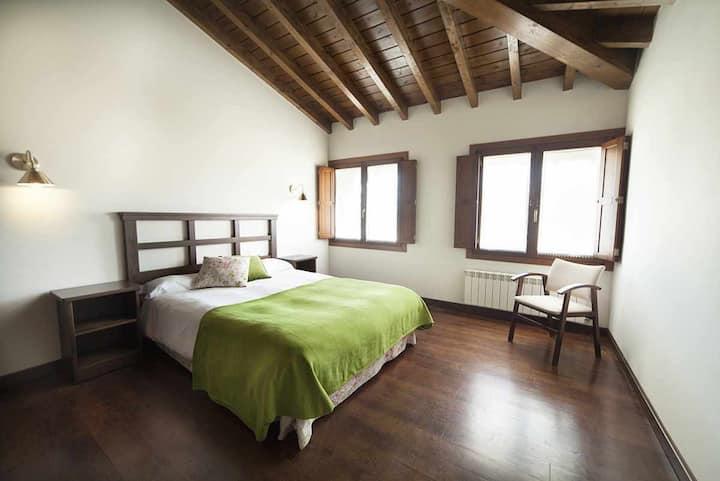 Apartamentos La Calvera (AURORA)