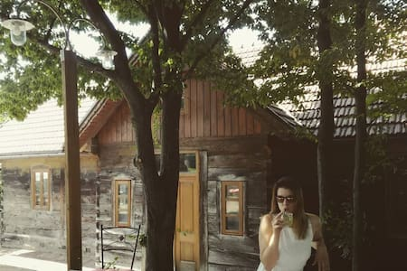 En Suite Room in Samobor Hills