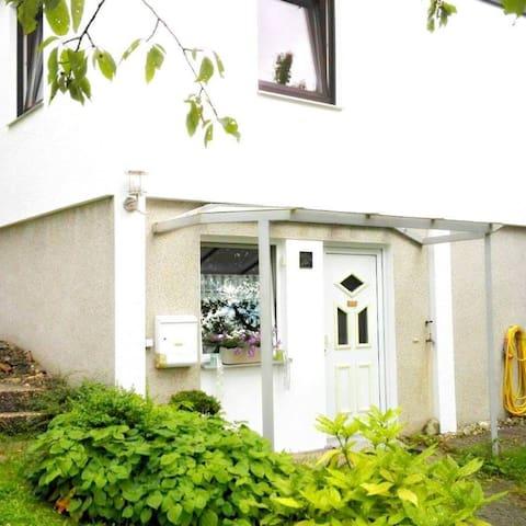 Ferienwohnung Hogh - Beuren - Apartment