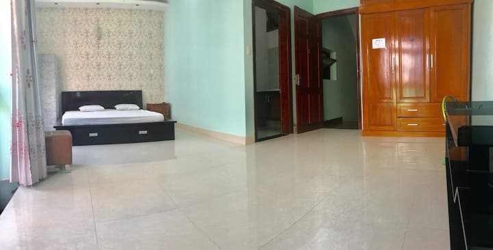 Vung Tau City Entire House with 4-bedrooms