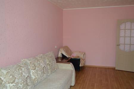 Ухоженная квартира - Chelyabinsk