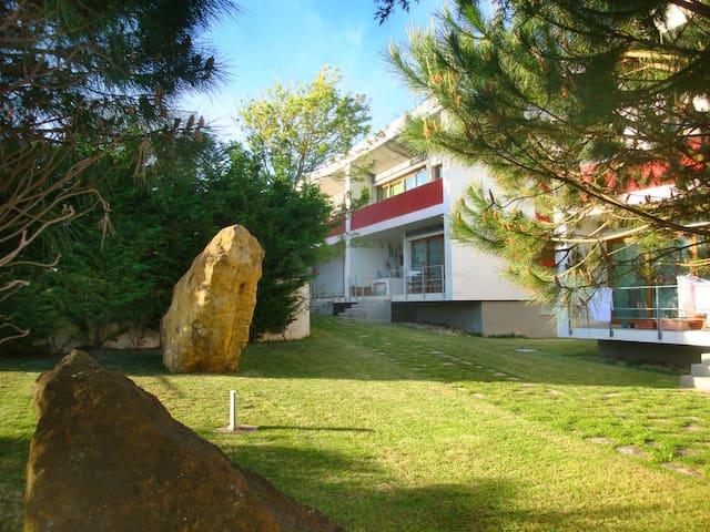 Casa Vicky Guincho - Areia - Cascais - Haus