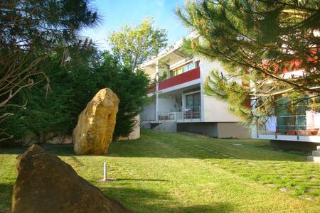 Casa Vicky Guincho - Areia - Cascais - Talo