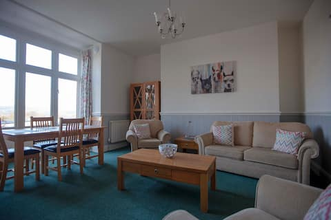 Ribchester apartment great location