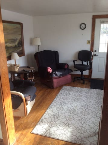Your Delaware Adventure  Begins in This Cozy Apt - Dover - Byt