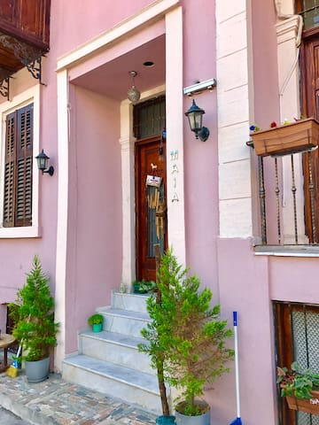 MAIA BOUTİQUE & SUIT IN ALSANCAK. IZMIR,TURKEY