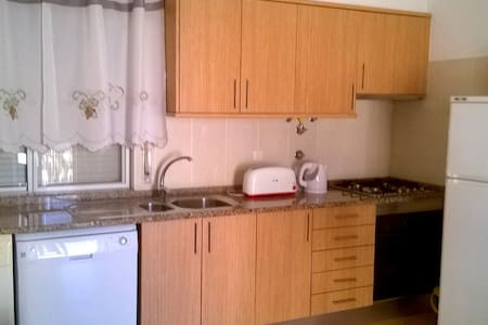 Casa de alojamento local- Manta Rota -Algarve - Casa