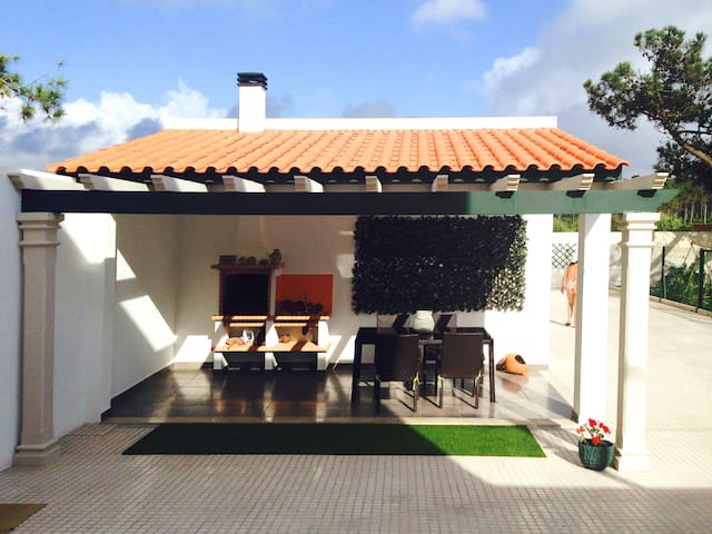 Casa de Férias / Vacations House Praia da Vieira
