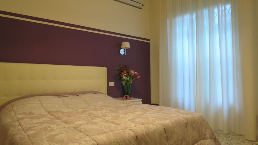 Private room in Florence on the road to Chianti - Florencia - Bed & Breakfast