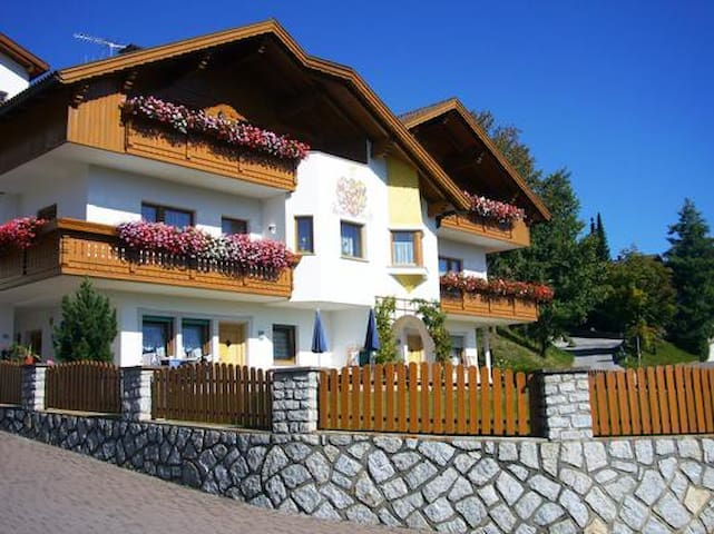 Apartment Volgger 2 in Terento - Pustertal