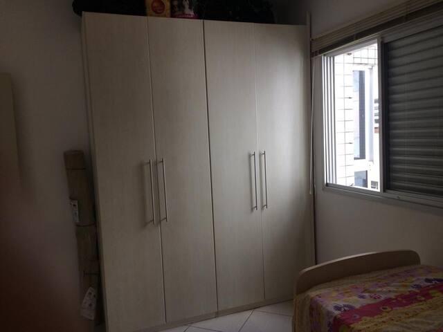 Apartamento Santos/Boqueirão