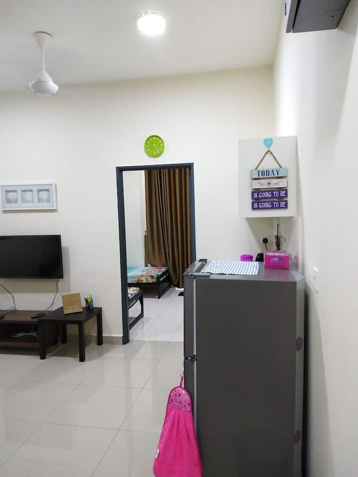MesaHill studio for rent @ Mesamall - nearby KLIA